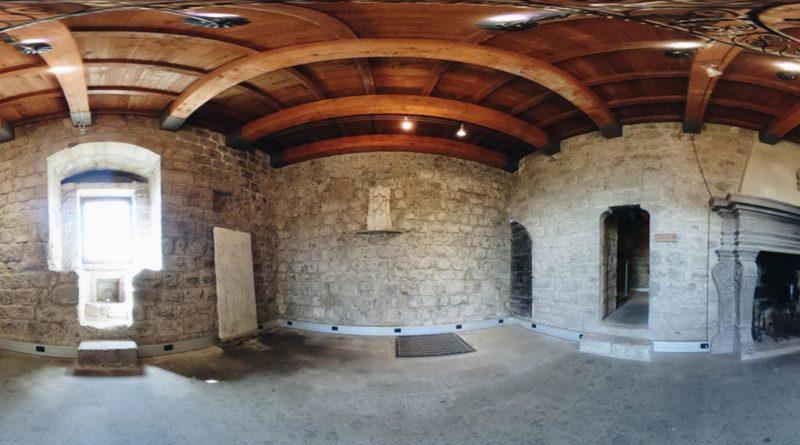 Piancastagnaio_Progetto_Servizio_Civile_Archeo_Tuscia_Tour Vituale Rocca Piano-1