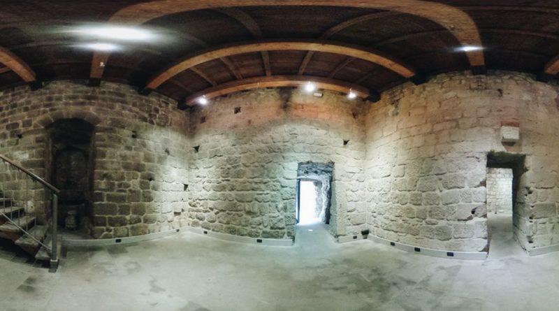 Piancastagnaio_Progetto_Servizio_Civile_Archeo_Tuscia_Tour Vituale Rocca Piano-6
