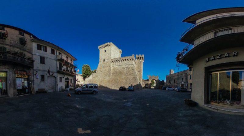 Piancastagnaio_Progetto_Servizio_Civile_Archeo_Tuscia_Tour Vituale Rocca Piano-7